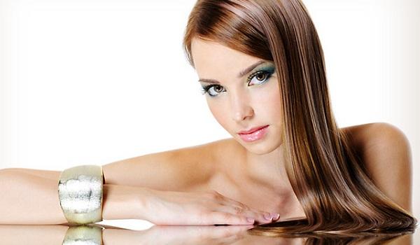 Зимнее время рецепт маски для волос в домашних условиях для укрепления и роста волос для