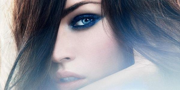 Пошагово макияжа глаз голубые глаза