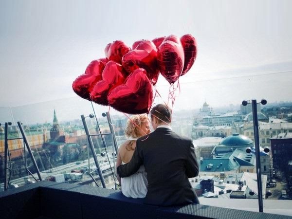 Як відзначити День святого Валентина в 2017 році