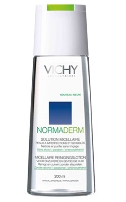 Vichy Normaderm Micellar Solution