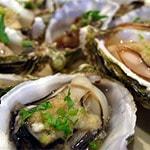 Рыба и морепродукты, содержащие железо