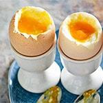 Содержание железа в яйце