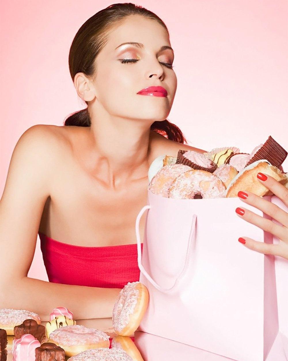 10 способів зменшити апетит, щоб схуднути в 2017 році