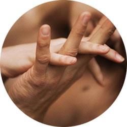 Эрогенная зона руки
