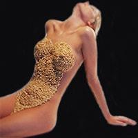 Продукты-афродизиаки орехи