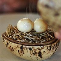 Продукты-афродизиаки перепелиные яйца