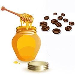 Кофейно-медовое обертывание