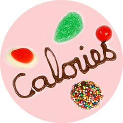 Много неучтенных калорий
