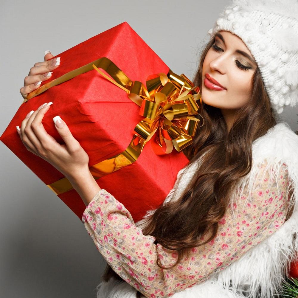 Що подарувати на Новий рік 201. Ідеї