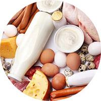Употребление постного белка