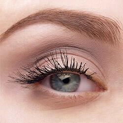 Как красить глубоко посаженные глаза