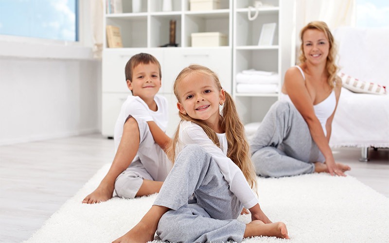 Как сделать свое тело гибким в домашних условиях