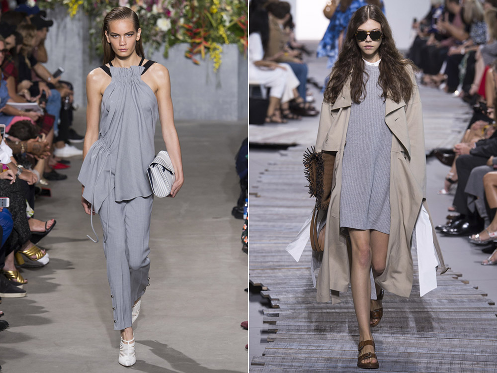 Harbour Mist Jason Wu, Michael Kors