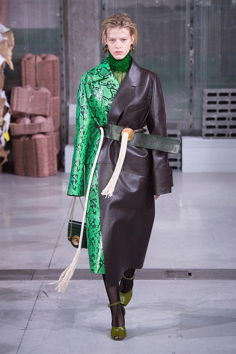 Fashion forecast autumn winter 2018 13 35