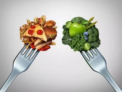 Как правильно питаться, чтобы точно похудеть