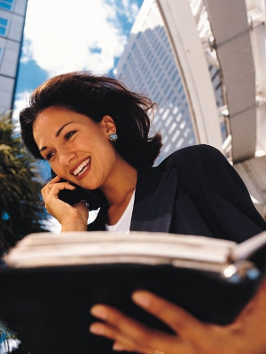 Женские профессии: список