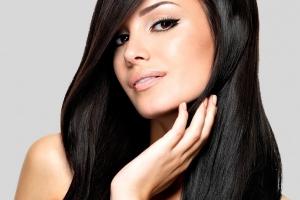 Желатиновая маска для волос - ламинирование