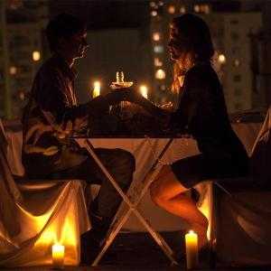 Что приготовить на романтический ужин