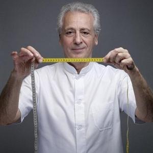 Калькулятор расчета веса по Дюкану