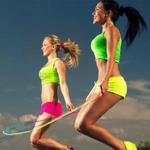 Скакалка для эффективного похудения
