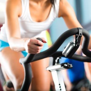 Способствует ли велотренажер похудению