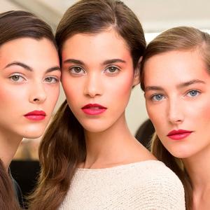 Модный макияж осень-зима 2017-2018