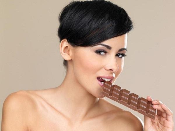 Польза от употребления продуктов из какао