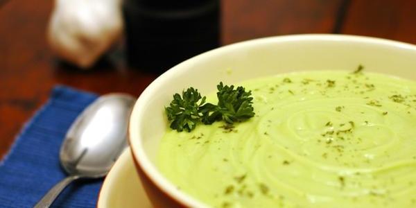 Рецепт сельдереевого супа