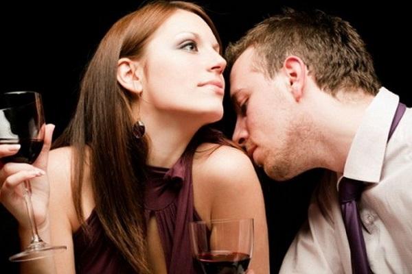 Запахи, возбуждающие мужчин