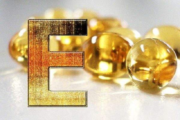 Внутреннее употребление витамина Е