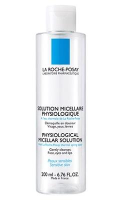 La Roche-Posay Physiological Micellar Solution