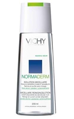 Vichy Normaderm Micellar Solution