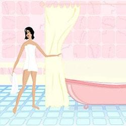 Обтирания полотенцем