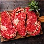 Мясо и субпродукты, содержащие железо