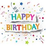 Сюрприз подруге - поздравления с Днем рождения