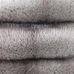 Мех норки должен быть одной длины