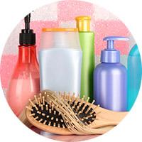 Как вывести жирное пятно шампунем для жирных волос