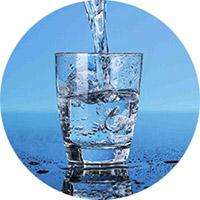 Употребление нормы воды в день