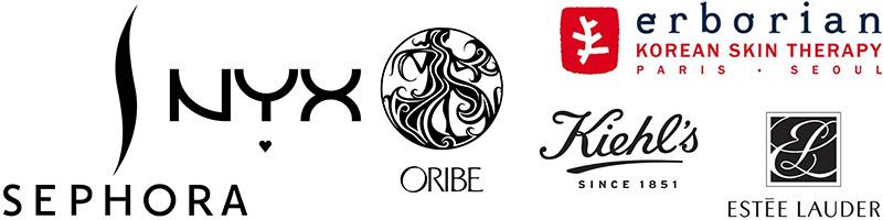 Как произносить названия бьюти-брендов