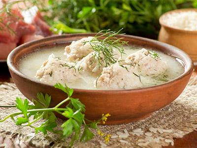 Рецепты блюд белкового дня