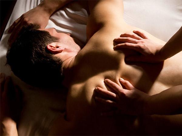 Как довести парня до оргазма петингом