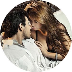 Отношения мужа и жены в постели