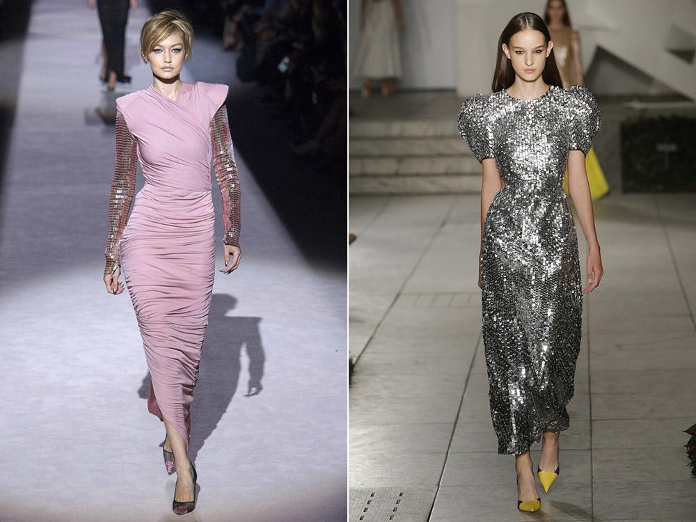 Модные платья весна-лето 2018: фото, тенденции