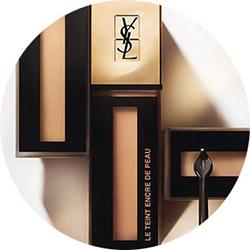 Тональный крем Yves Saint Laurent Encre De Peau