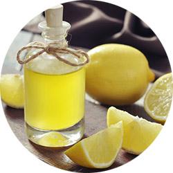 Ополаскиватель с лимонным соком против желтизны волос