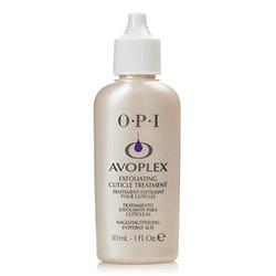 Средство для удаления кутикулы Avoplex OPI