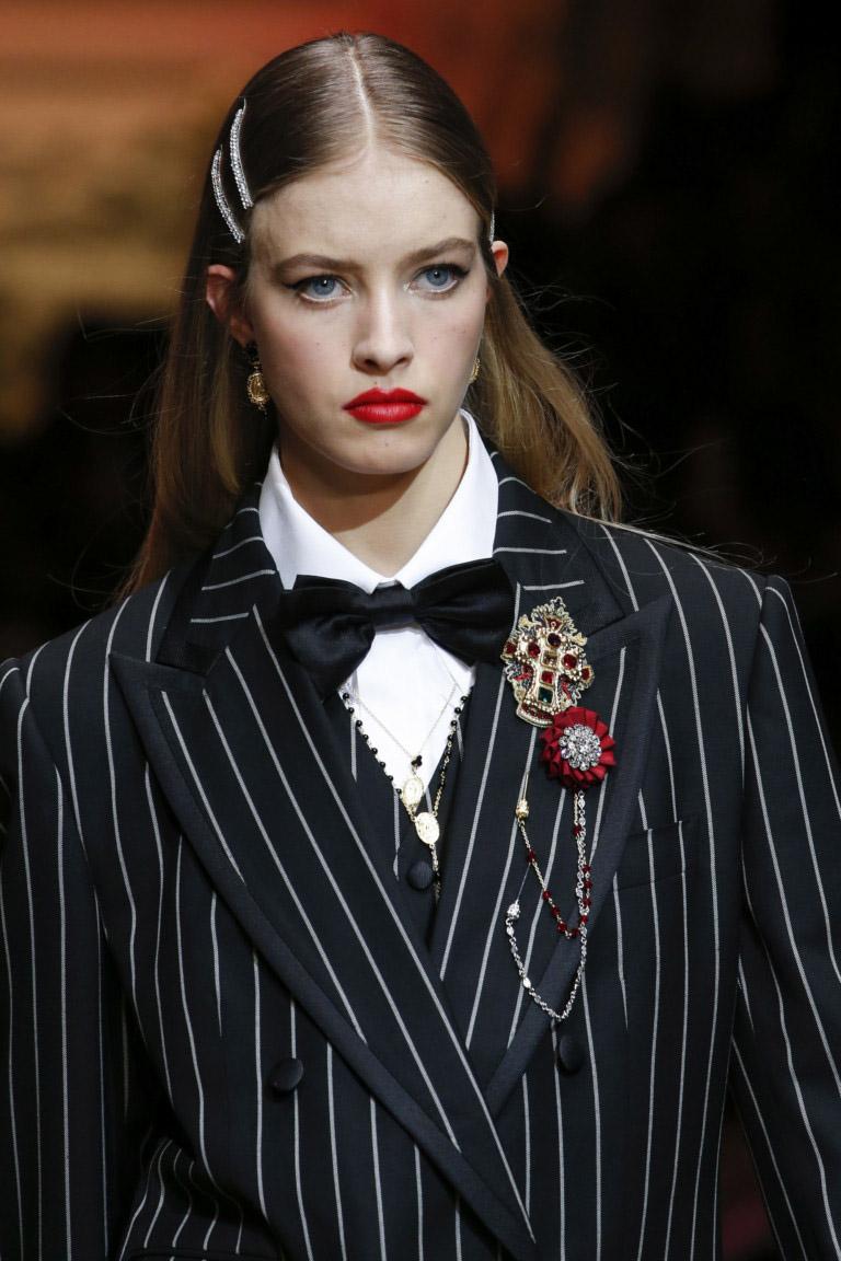 Броши Dolce&Gabbana