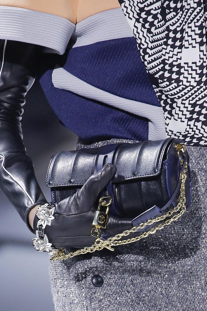 Перчатки Louis Vuitton