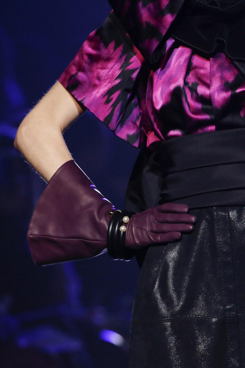 Перчатки Marc Jacobs