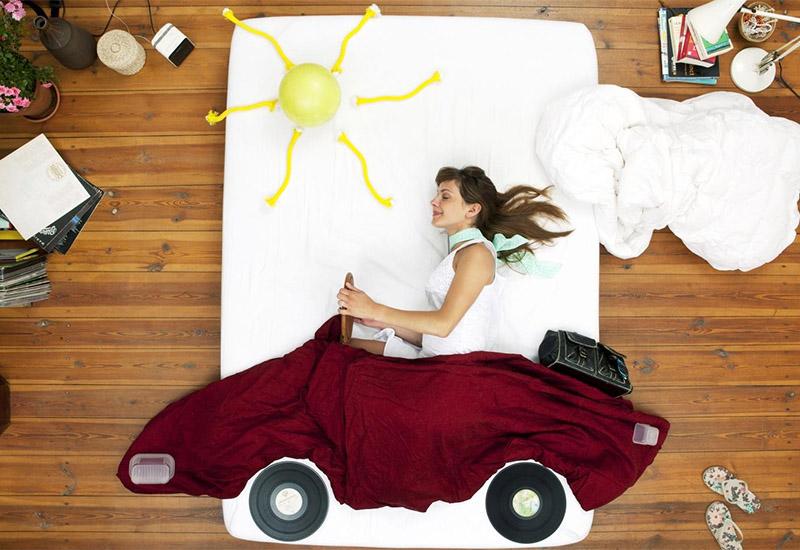 Советы и правила хорошего сна